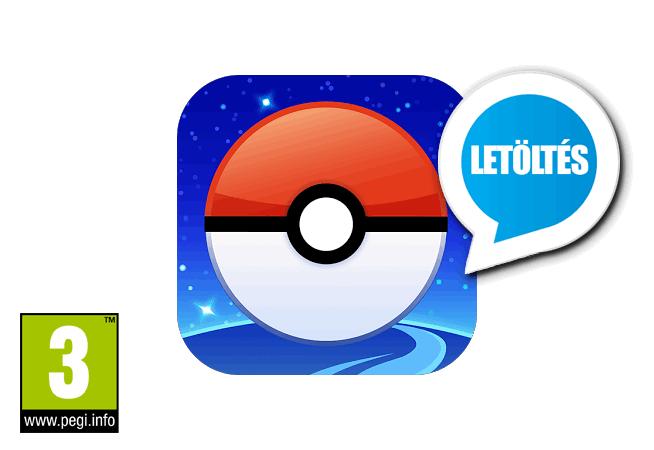 Pokémon GO 0.57.2 letöltés