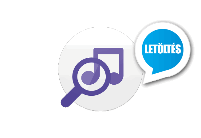 TrackID - Music Recognition 4.6 letöltés