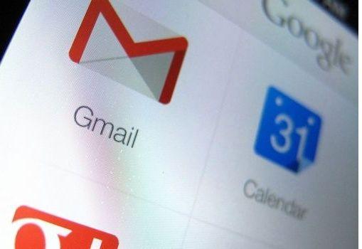 Jönnek a hirdetések a Gmailbe