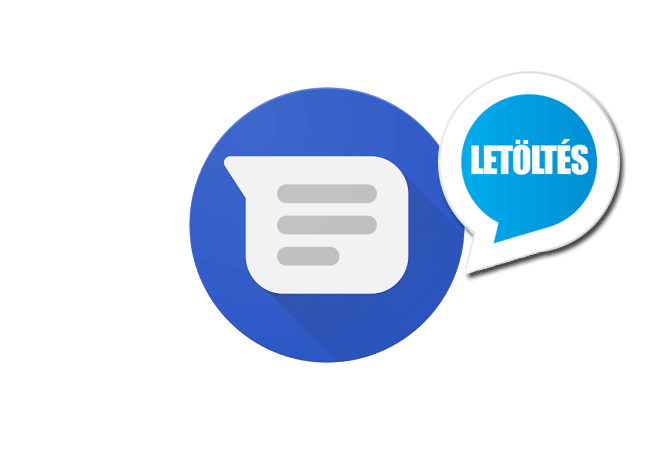 Android Messages 3.3.0.43 (magyar) letöltés
