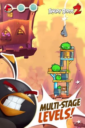Angry Birds II letöltés
