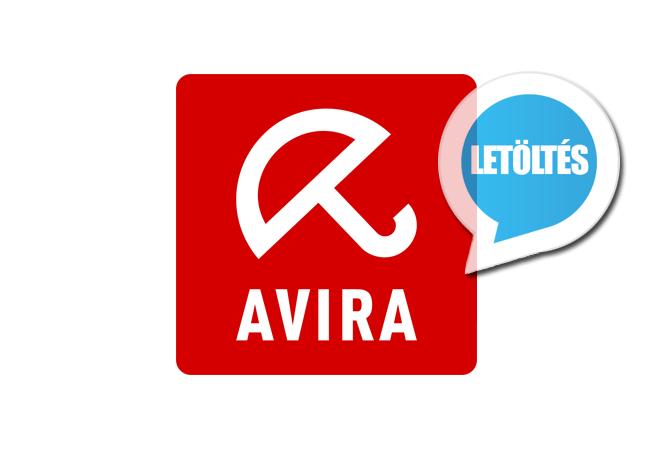 Avira Free Antivirus 2018 Edition letöltés