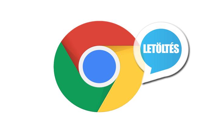 Google Chrome 67.0 64-Bit (magyar) letöltés