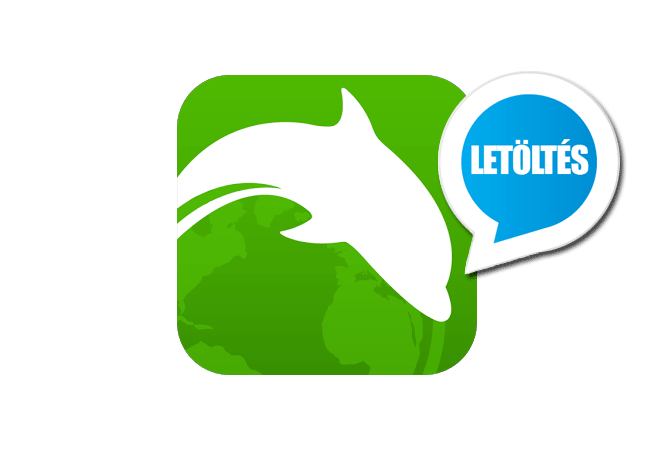 Dolphin Browser 12.0.4 letöltés