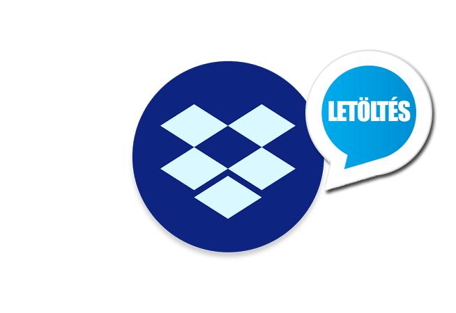 Dropbox 72.2.2 letöltés