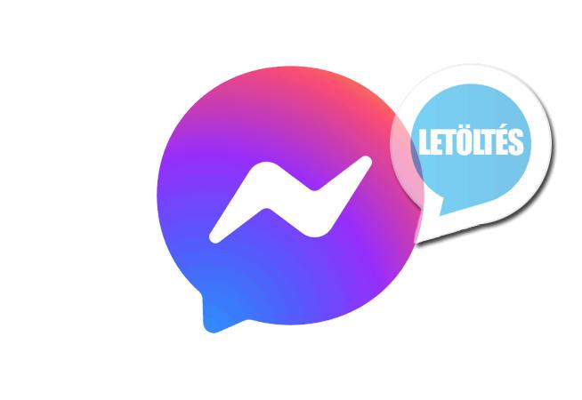 Messenger Android alkalmazás letöltése ingyen