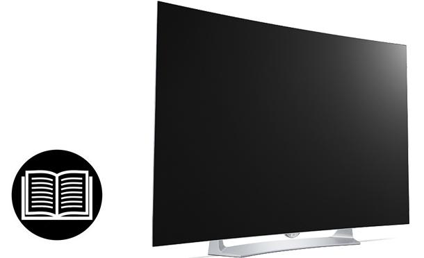 Smart TV kezelési útmutató letöltése