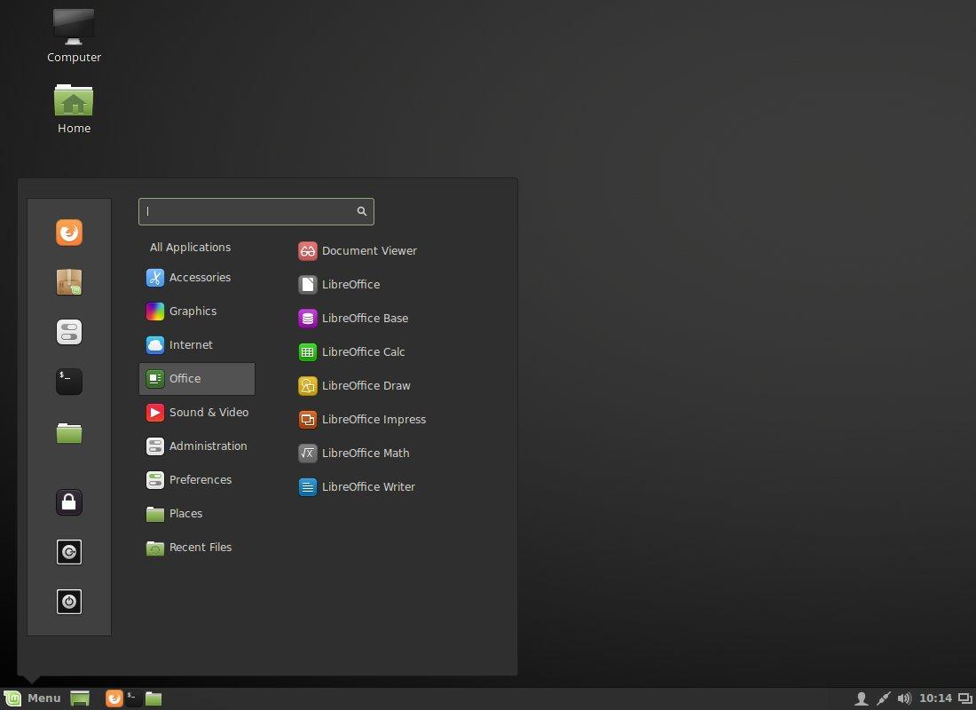 Linux Mint letöltés