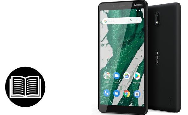 Magyar Nokia 1 plusz kezelési útmutató letöltése