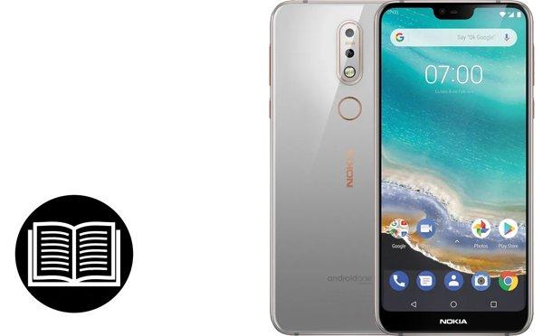 Magyar Nokia 71 kezelési útmutató letöltése