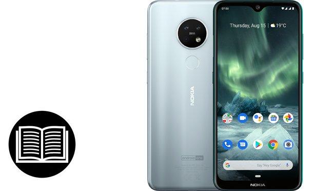 Magyar Nokia 72 kezelési útmutató letöltése
