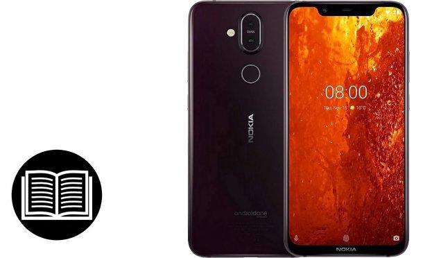 Magyar Nokia 81 kezelési útmutató letöltése
