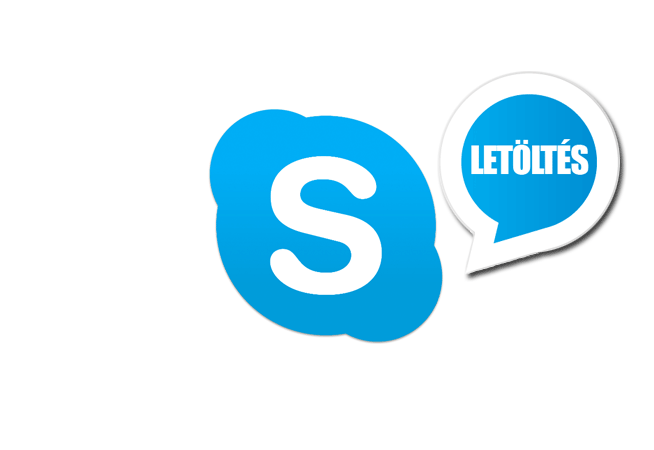 Skype 8.11.0.4 (magyar) letöltés