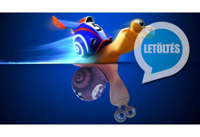 Dreamworks: Turbó (Turbo) HD letöltés