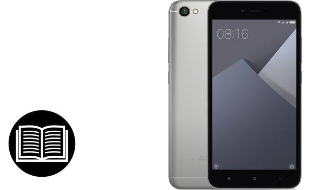 Magyar Xiaomi kezelési útmutató letöltése