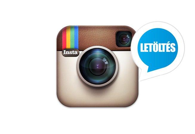 Instagram magyar Apk download