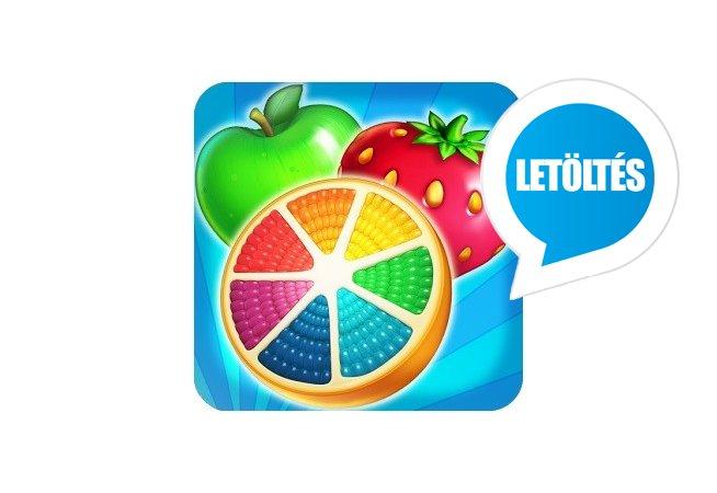 Juice Jam Android játék letöltés
