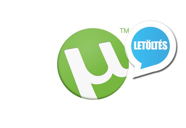 uTorrent 3.5.3 (magyar) letöltés