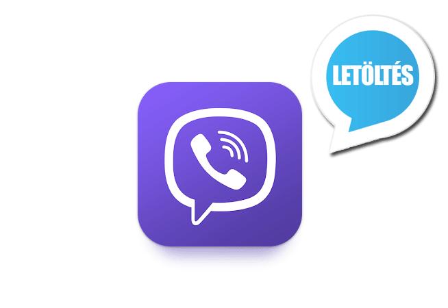 Viber Messenger 7.9.4.7 letöltés