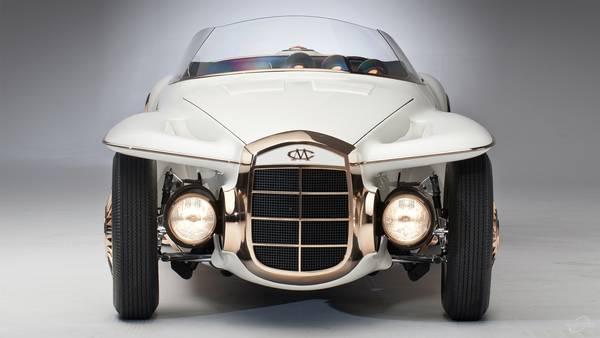 1965 Mercer Cobra Roadster háttérkép letöltés