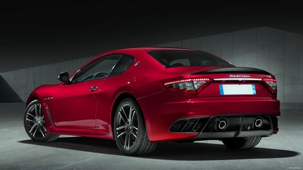 2017 Maserati háttérképek