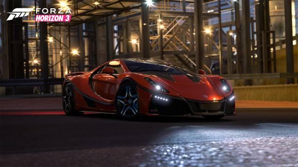 Forza Horizont 3 háttérkép letöltés