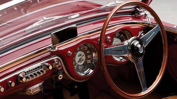 Lancia Sportkocsi