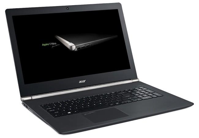 Leteszteltük a legújabb Acer Nitro Black Edition notebookot