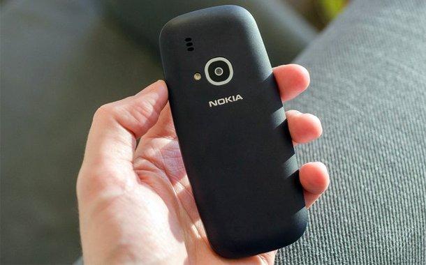 Bemutatkozott a Nokia 3310 újratöltve!